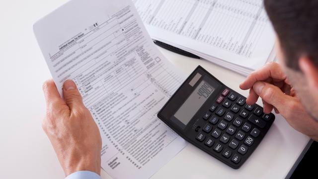 'Advies over betalingsproblemen niet factureren'