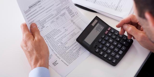 Voor het eerst in twee jaar stagneert betaalgedrag bedrijven