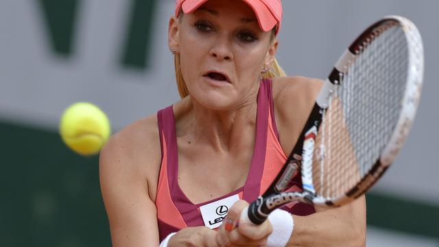 Radwanska, Azarenka en Kvitova verder op Roland Garros