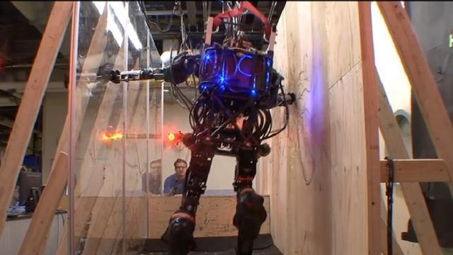 De vijf briljantste projecten van DARPA