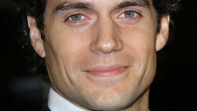 Man of Steel-acteur Henry Cavill wellicht in Guy Ritchie-film
