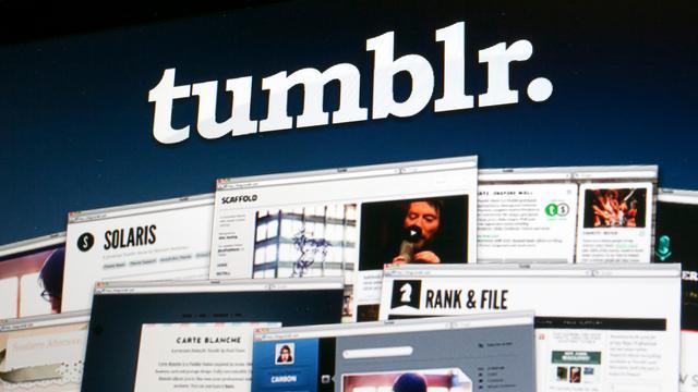 65 miljoen Tumblr-accounts getroffen door hack in 2013