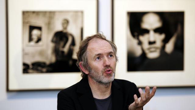 Bioscopen staan stil bij sterfdag James Dean met film Anton Corbijn