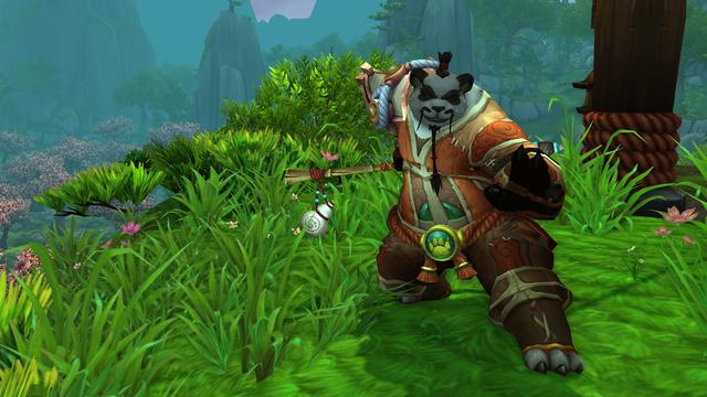 Warcraft-maker annuleert nieuwe mmo Project Titan
