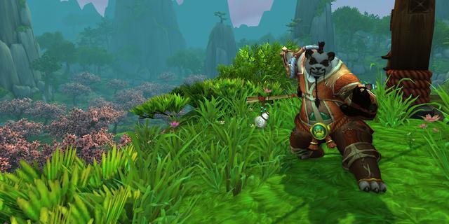 Aantal World of Warcraft-spelers in de lift
