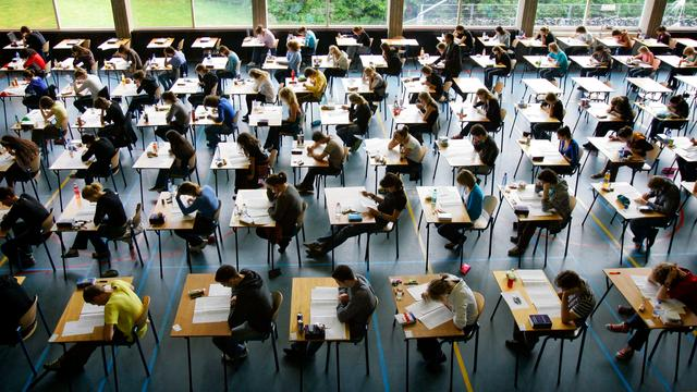 School waar examen Frans is gelekt bekend