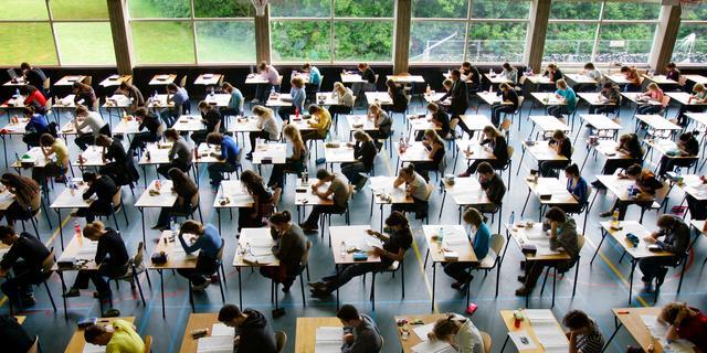 'Schoolresultaten meer bëinvloed door genen dan omgeving'