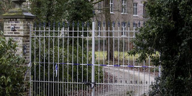 Politiecommissaris weggestuurd in onderzoek Belgische 'kasteelmoord'