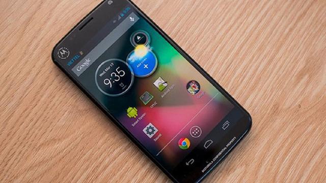 Motorola maakt nieuw vlaggenschip Moto X