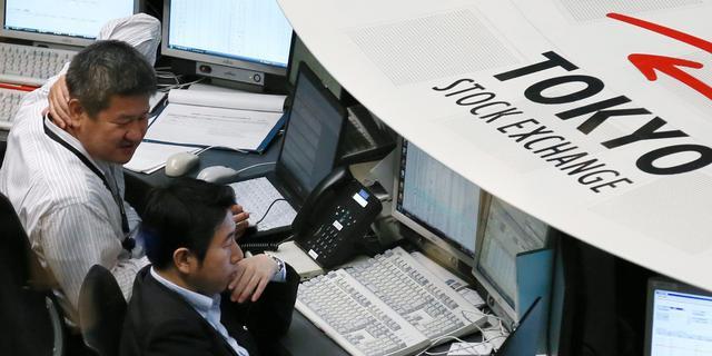 Nikkei begint week met winst