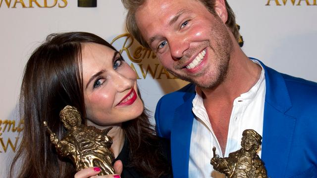 Alles is Familie grote winnaar Rembrandt Awards