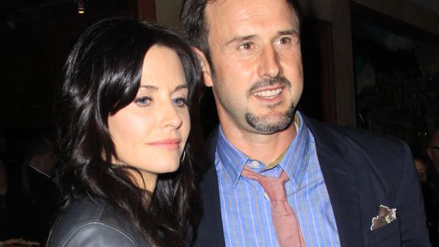 Courtney Cox en David Arquette officieel gescheiden