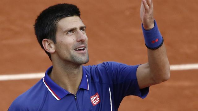 Djokovic: 'Wat meer vermaak mag'