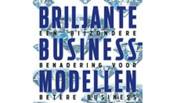 'Er zijn genoeg briljante businessmodellen' (zakenboek)