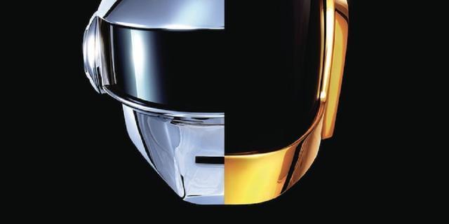 Get Lucky van Daft Punk is Song van het Jaar