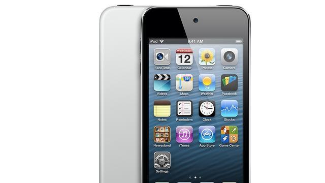 Apple introduceert goedkopere versie iPod Touch
