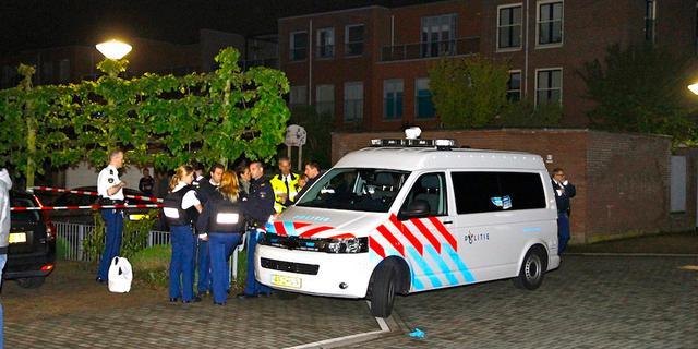 Gijzelnemer Nieuw-Vennep heeft dwarslaesie na schot agent