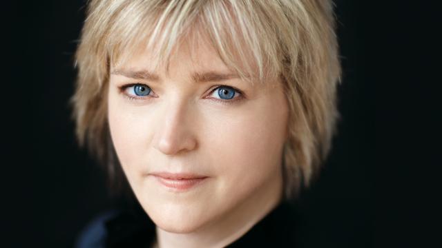 Karin Slaughter 'ging undercover' voor nieuwe thriller