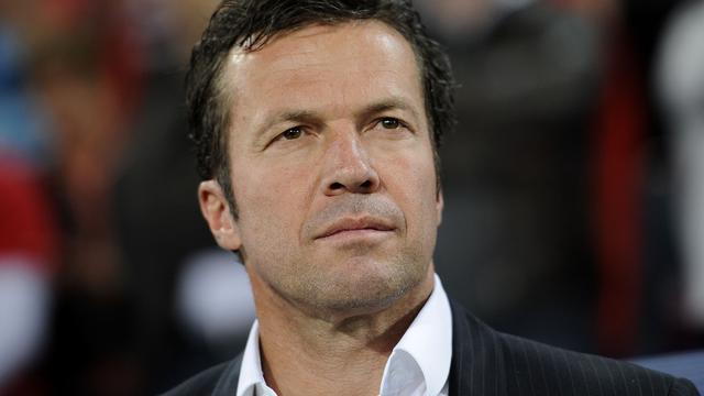 'Overleden' verklaarde Matthäus kwaad op rechtbank