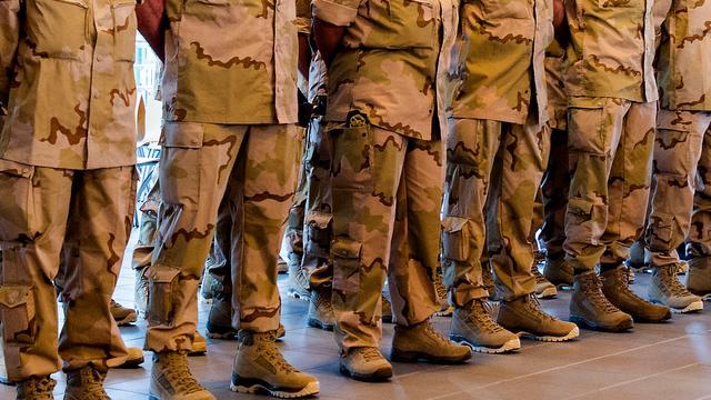 Snels eerste vrouwelijke voorzitter militaire vakbond