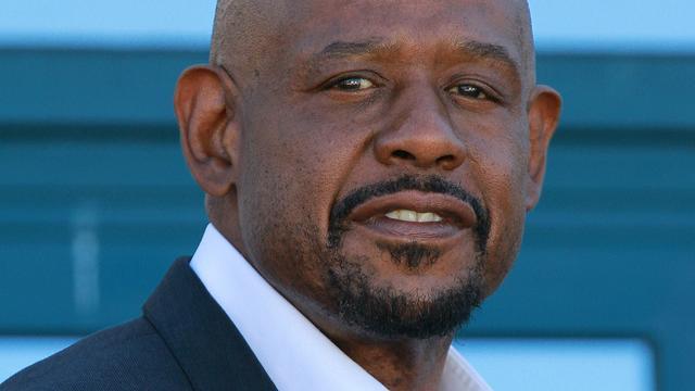 Forest Whitaker gaat mogelijk Martin Luther King spelen