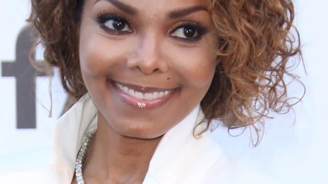 Janet Jackson laat meer los over nieuw album