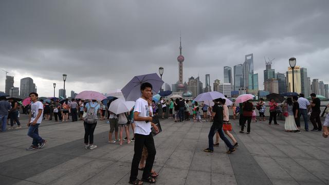 'Belastingverdrag moet Chinese investering uitlokken'