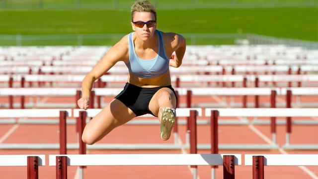 'Atletiektalent piekt vaak te vroeg'