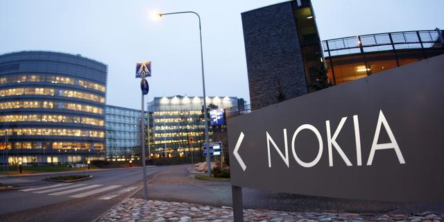 Toekomst merknaam Nokia onzeker