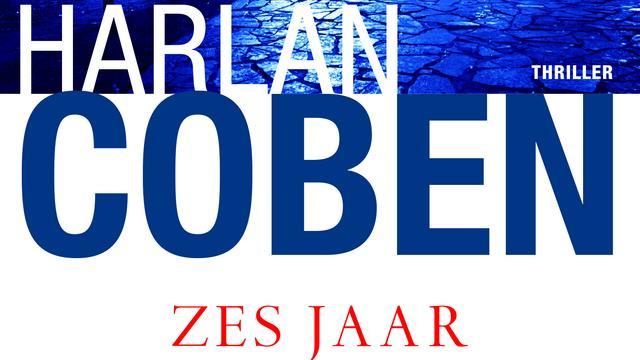 Harlan Coben - Zes jaar