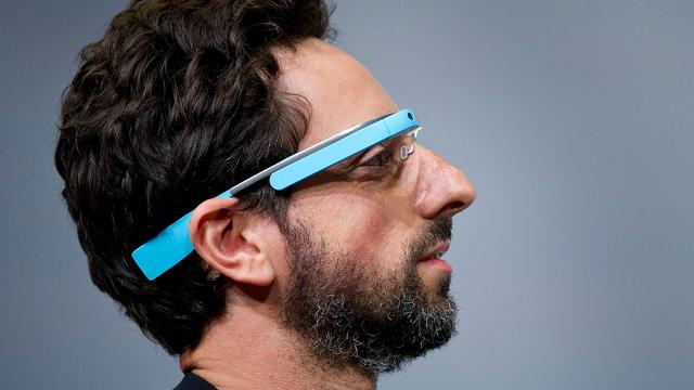 Google Glass verbannen uit Amerikaanse casino's