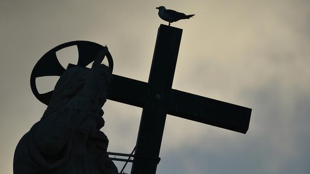 Nieuw algemeen-directeur Vaticaanbank benoemd
