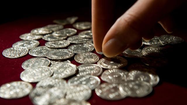 Banken beschuldigd van fraude met zilverprijs