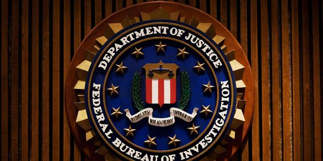 'Hackers stelen informatie uit systeem FBI'