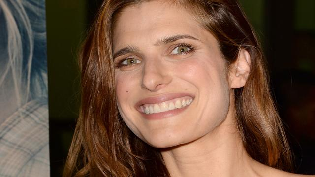 Actrice Lake Bell getrouwd