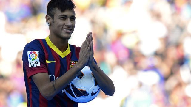 Neymar kan in Polen debuut maken voor Barcelona