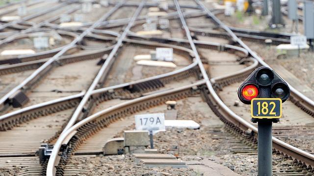 Dordrecht boos om nieuwe spoorplannen