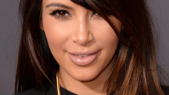Kim Kardashian krijgt een dochter