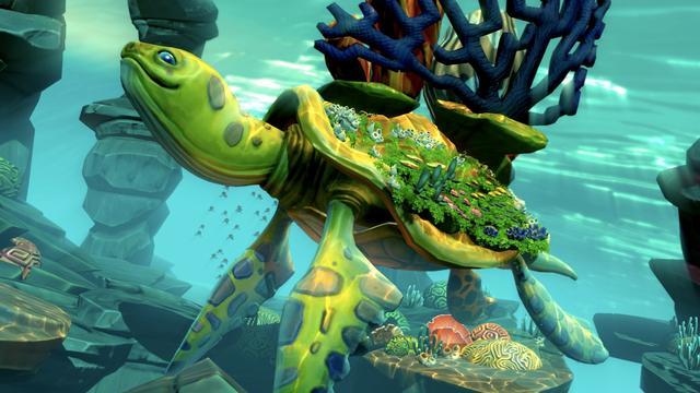 Disney-film Fantasia krijgt game op Xbox-spelcomputers