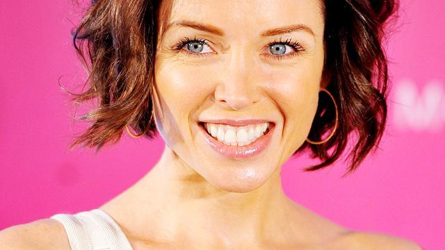 Dannii Minogue wil nog een kindje