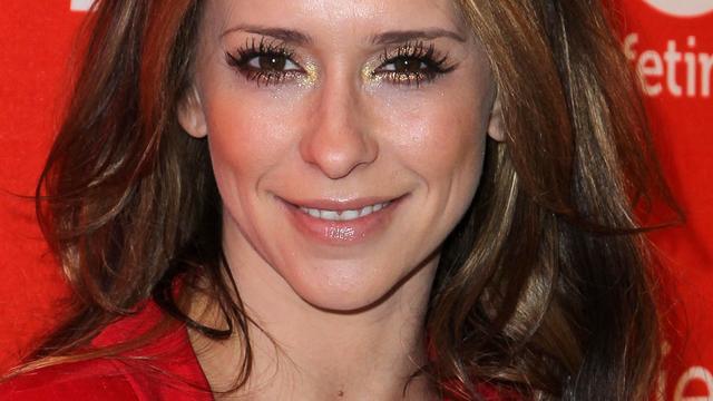 Jennifer Love Hewitt bevallen van dochtertje