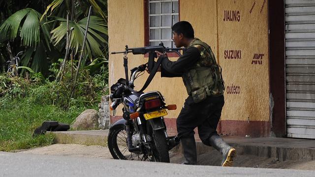 Vijf doden bij aanval FARC op transport gevangenen