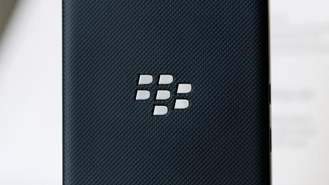 'Blackberry Messenger komt 27 juni naar iOS en Android'