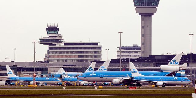 Schiphol investeert in extra pier en terminal