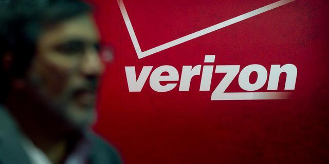 Verizon weet niet te overtuigen met kwartaalresultaten