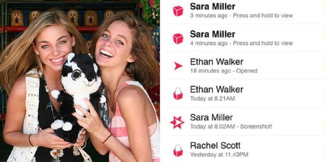 Snap Save laat iOS-gebruikers in geheim Snapchats opslaan