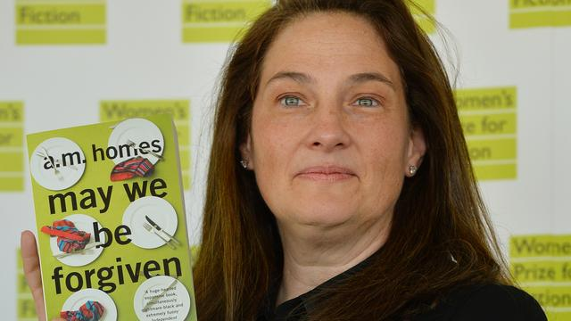 A. M. Homes wint Women's Prize for Fiction 2013