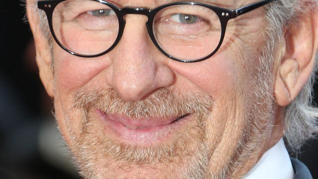 Steven Spielberg regisseert Roald Dahl's Big Friendly Giant