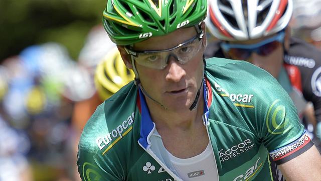 Voeckler boekt ritzege in Critérium du Dauphiné
