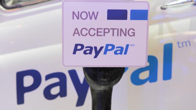 Politie houdt Rotterdammer aan die gehackte PayPal-accounts doorverkocht